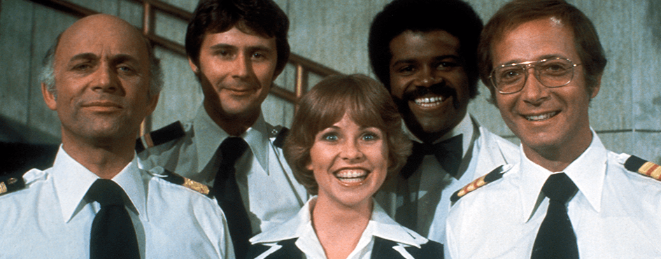 The Love Boat (1977-1986) - 1984) - 70s TV Shows That Would Never Make It to The Air Today