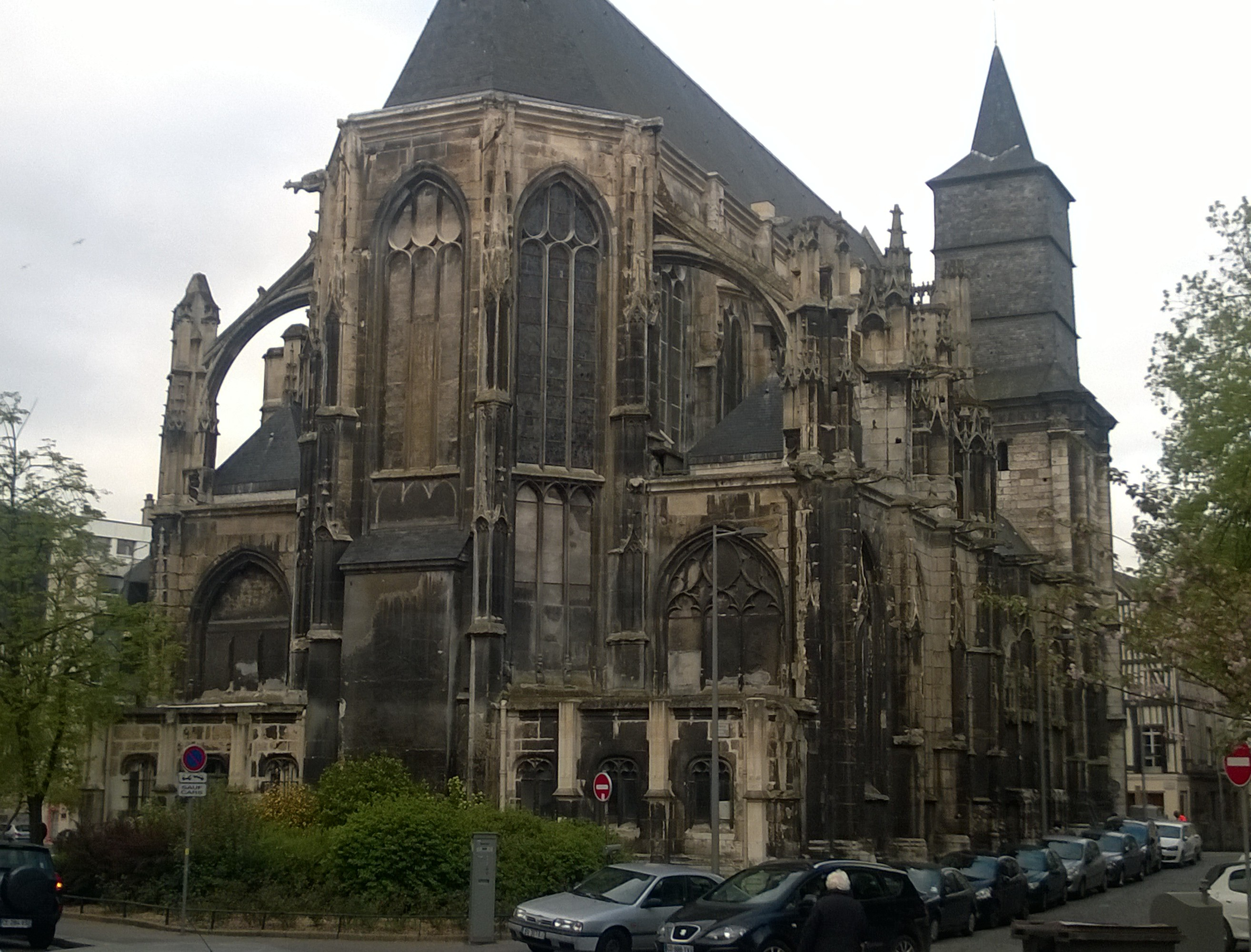 Church of Saint Maclou - 20 Must See Sites in Northern France