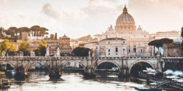 Top 10 Things to See & Do In Rome, Italy