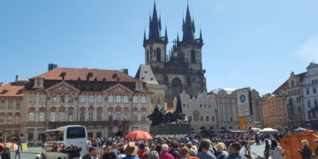 Top 10 Things to See and Do in Prague, Czech Republic