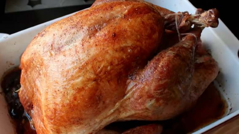 Turkey - 10 Classic Holiday Favorite Dishes