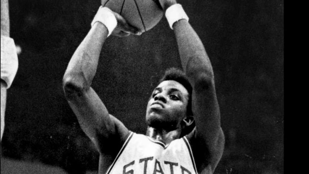 David Thompson (North Carolina State, 1972-1975) - 15 of the Greatest College Basketball Players of All Time